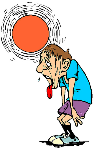 heatstress